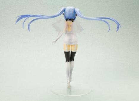 аниме картинка Sora no Otoshimono The Movie Nymph Figure