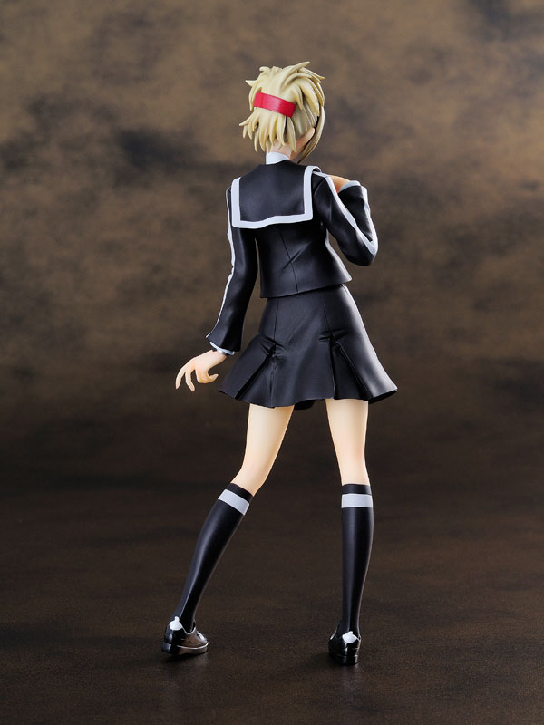 Persona 2: Innocent Sin Lisa Silverman Figure