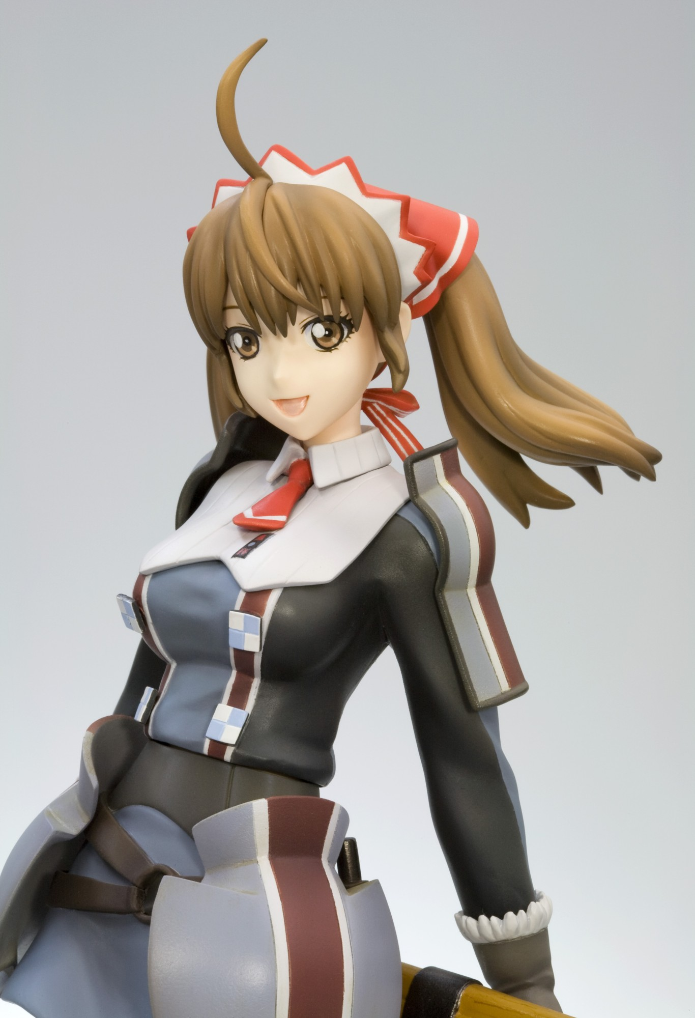 девушка с винтовкой Valkyria Chronicles Alicia Melchiott Figure